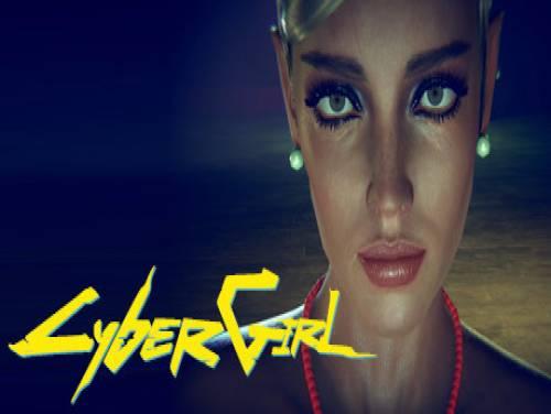 Cyber Girl: Trama del Gioco