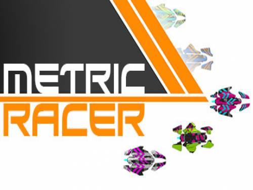 Metric Racer: Trama del Gioco