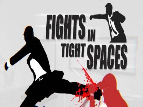 Fights in Tight Spaces: Trama del Gioco