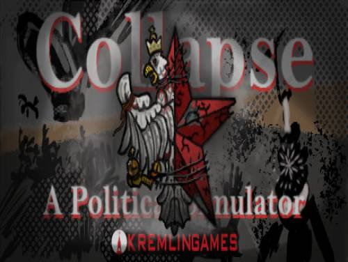 Cheats and codes for Collapse: A Political Simulator (PC)