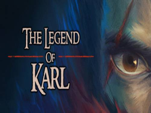 The Legend of Karl: Enredo do jogo