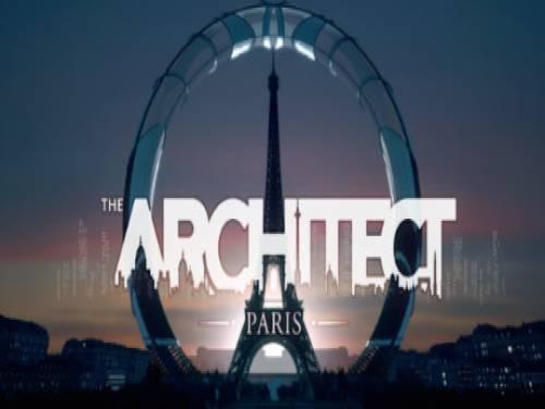 The Architect: Paris: Trama del Gioco