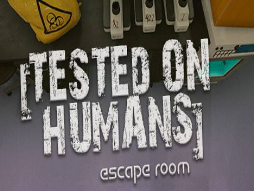 Читы Tested on Humans: Escape Room для PC