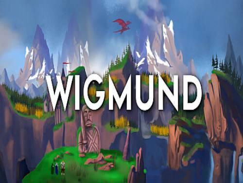 Wigmund. The Return of the Hidden Knights: Trama del Gioco