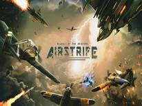Astuces de Airstrife: Assault of the Aviators pour MULTI