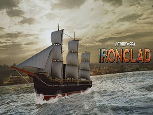 Victory At Sea Ironclad: Trama del Gioco