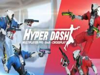 Trucchi e codici di Hyper Dash