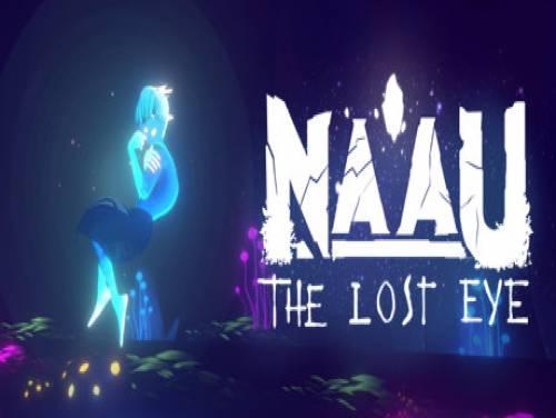 Naau: The Lost Eye: Trama del Gioco