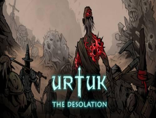 Urtuk: The Desolation: Trama del Gioco