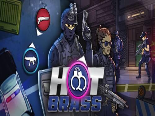 Hot Brass: Trama del Gioco