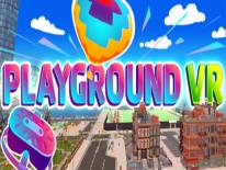 Cheats and codes for Playground VR