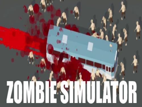 Zombie Simulator: Trama del Gioco