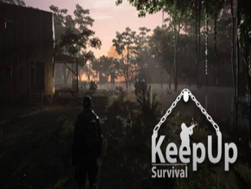 KeepUp Survival: Trama del Gioco
