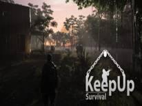 KeepUp Survival: Trucchi e Codici