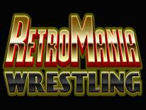 Cheats and codes for RetroMania Wrestling