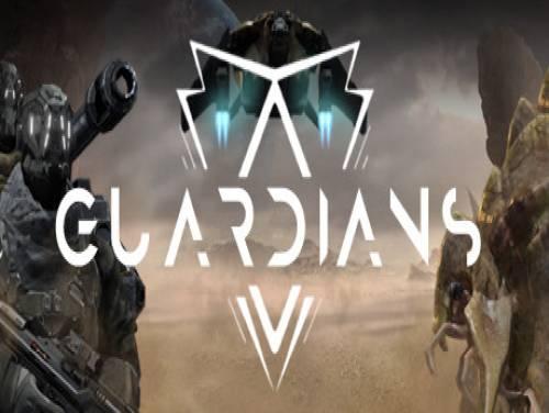 Guardians VR: Trama del Gioco