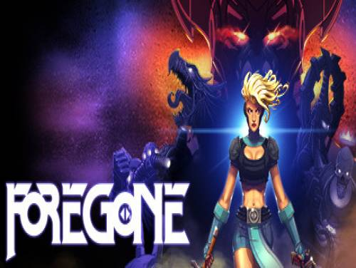 Cheats and codes for Foregone (PC)
