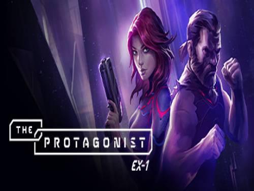 The Protagonist: EX-1: Trama del Gioco