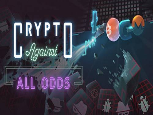 Crypto: Against All Odds - Tower Defense: Trame du jeu