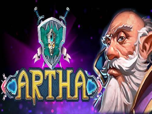 ARTHA: Trame du jeu