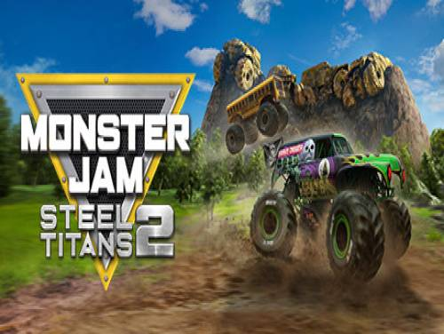 Monster Jam Steel Titans 2: Сюжет игры