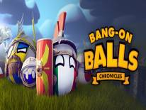 Trucs en codes van Bang-On Balls: Chronicles