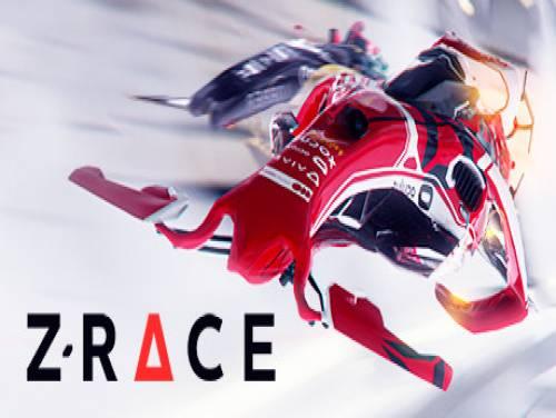 Z-Race: Trama del Gioco