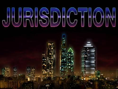 Jurisdiction: Trama del Gioco