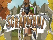 Cheats and codes for Scrapnaut