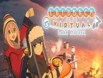 Trucchi e codici di Laid-Back Camp - Virtual - Lake Motosu