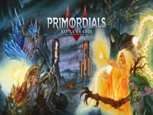 Primordials: Battle of Gods: Trama del Gioco
