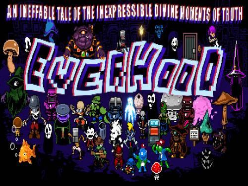 Everhood: Trama del Gioco