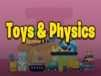Trucchi e codici di Toys *ECOMM* Physics