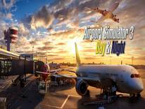 Trucchi e codici di Airport Simulator 3: Day *ECOMM* Night