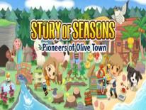 Trucs en codes van Story of Seasons: Pioneers of Olive Town