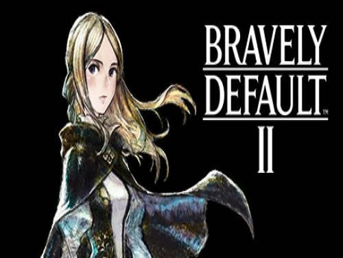 Bravely Default II: Videospiele Grundstück