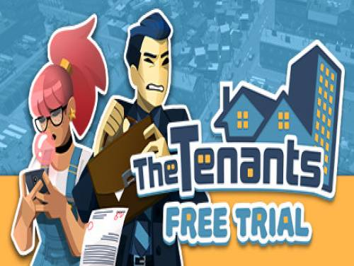 The Tenants - Free Trial: Trama del Gioco
