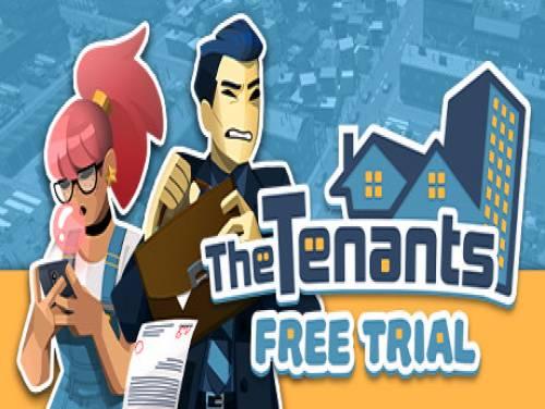 The Tenants - Free Trial: Videospiele Grundstück