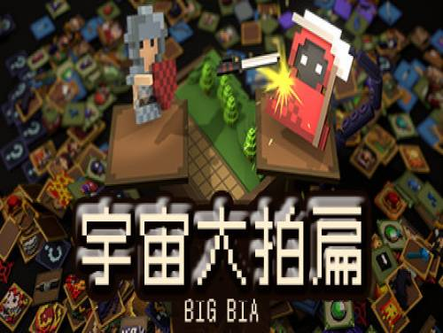 Big Bia: Plot of the game