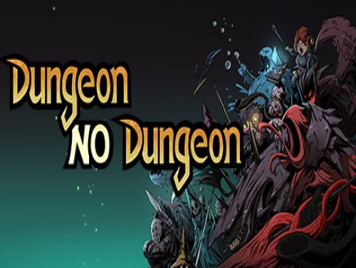 Dungeon No Dungeon: Plot of the game