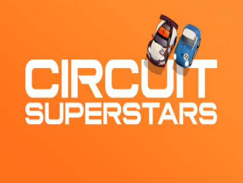 Circuit Superstars: Trama del Gioco