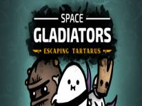 Trucos de Space Gladiators