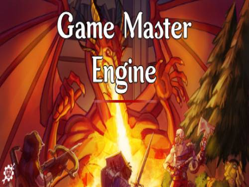 Game Master Engine: Plot of the game