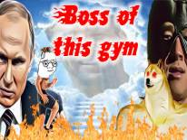 Читы Boss of this gym
