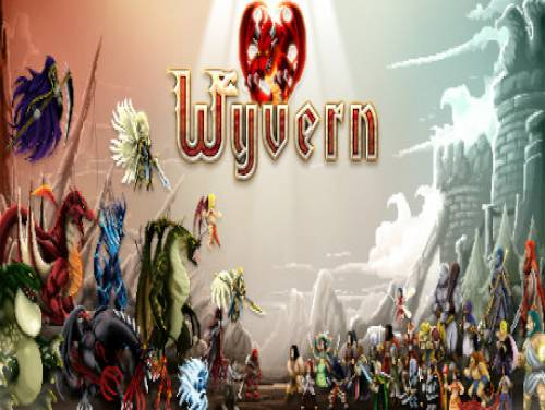 Wyvern: Plot of the game