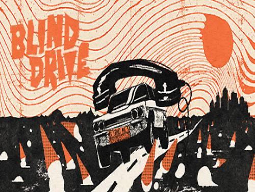 Blind Drive: Videospiele Grundstück