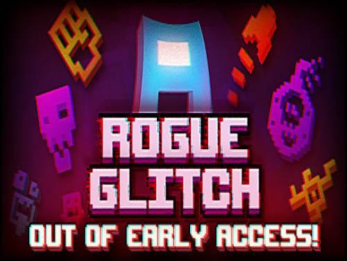 Rogue Glitch: Trama del Gioco