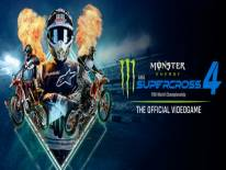 Monster Energy Supercross - The Official Videogame: Trucchi e Codici