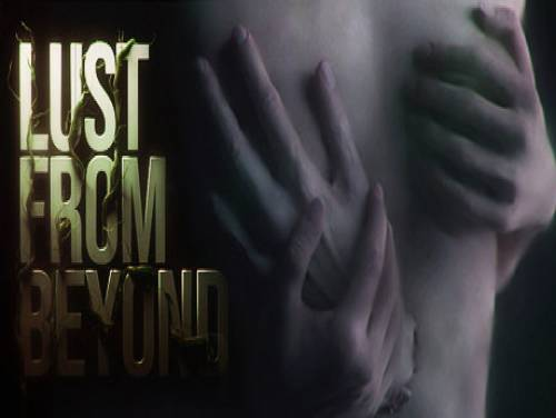 Lust from Beyond: Plot of the game