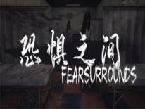 Trucchi e codici di 恐惧之间 Fear surrounds